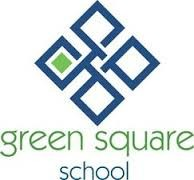 Green Square School logo